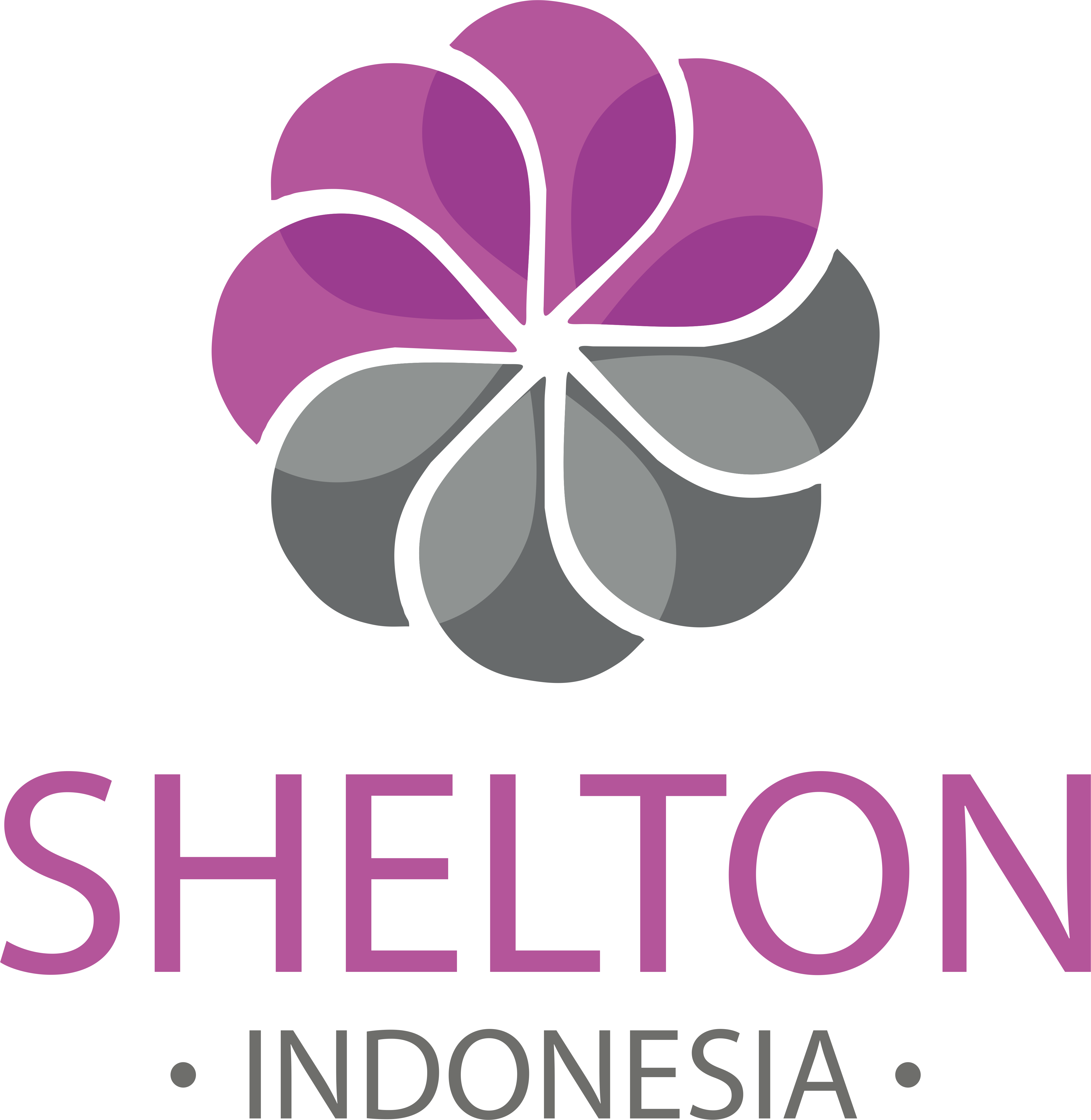Logo The Shelton Group Indonesia - The Shelton Group Indonesia