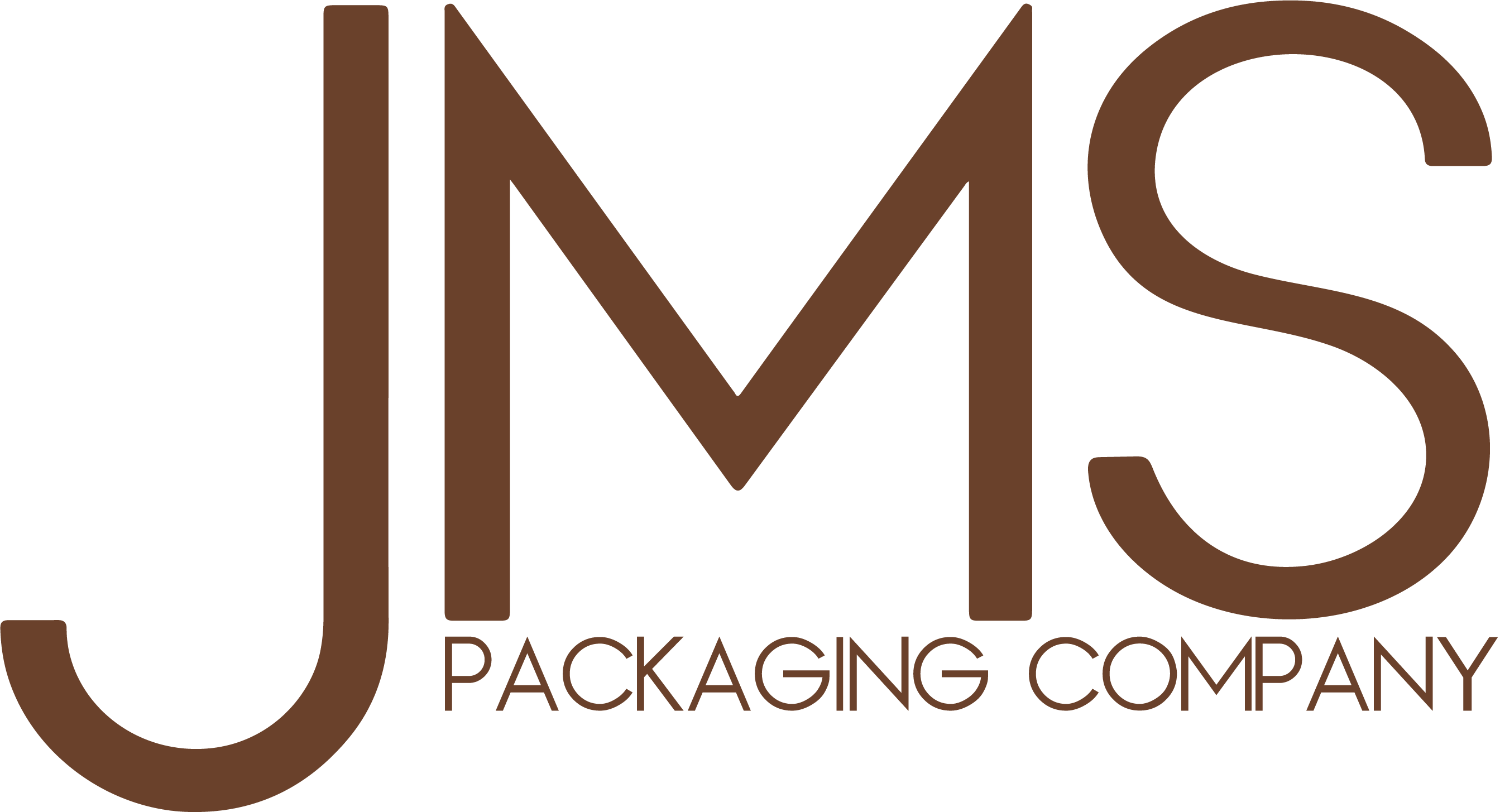 Logo JMS Packaging Company