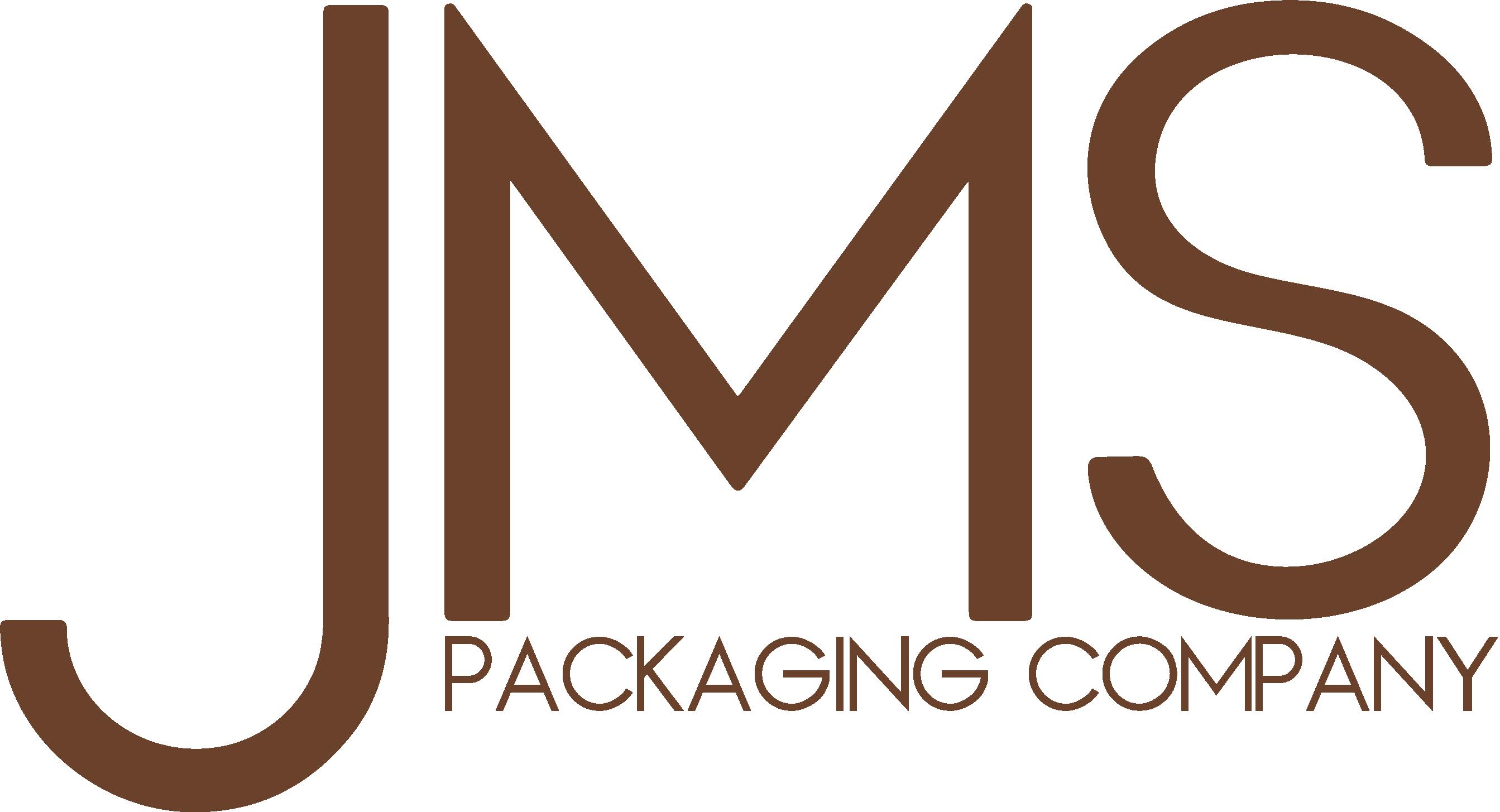 Logo JMS Packaging Company