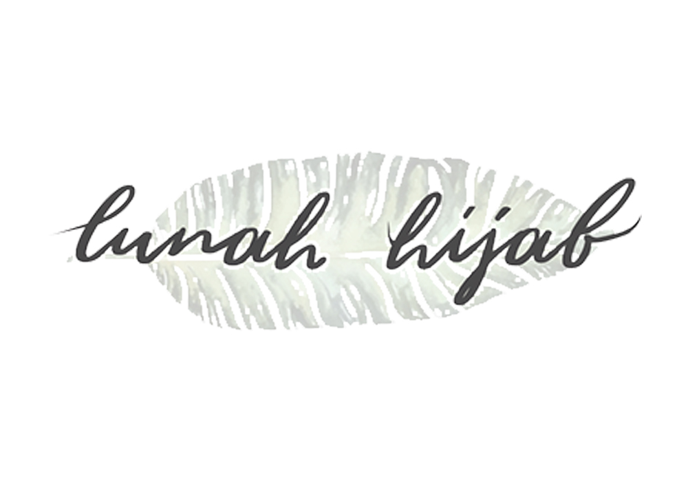 Portfolio - Lunah Hijab - JMS Packaging Company - Company Engaged In The Field Of  Health, Food And Drinks And Hospitality
