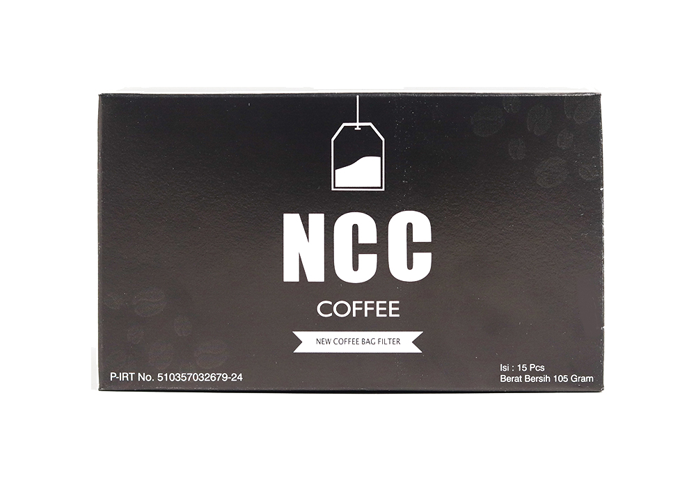 Portfolio - NCC Coffee - JMS Packaging Company - Company Engaged In The Field Of  Health, Food And Drinks And Hospitality