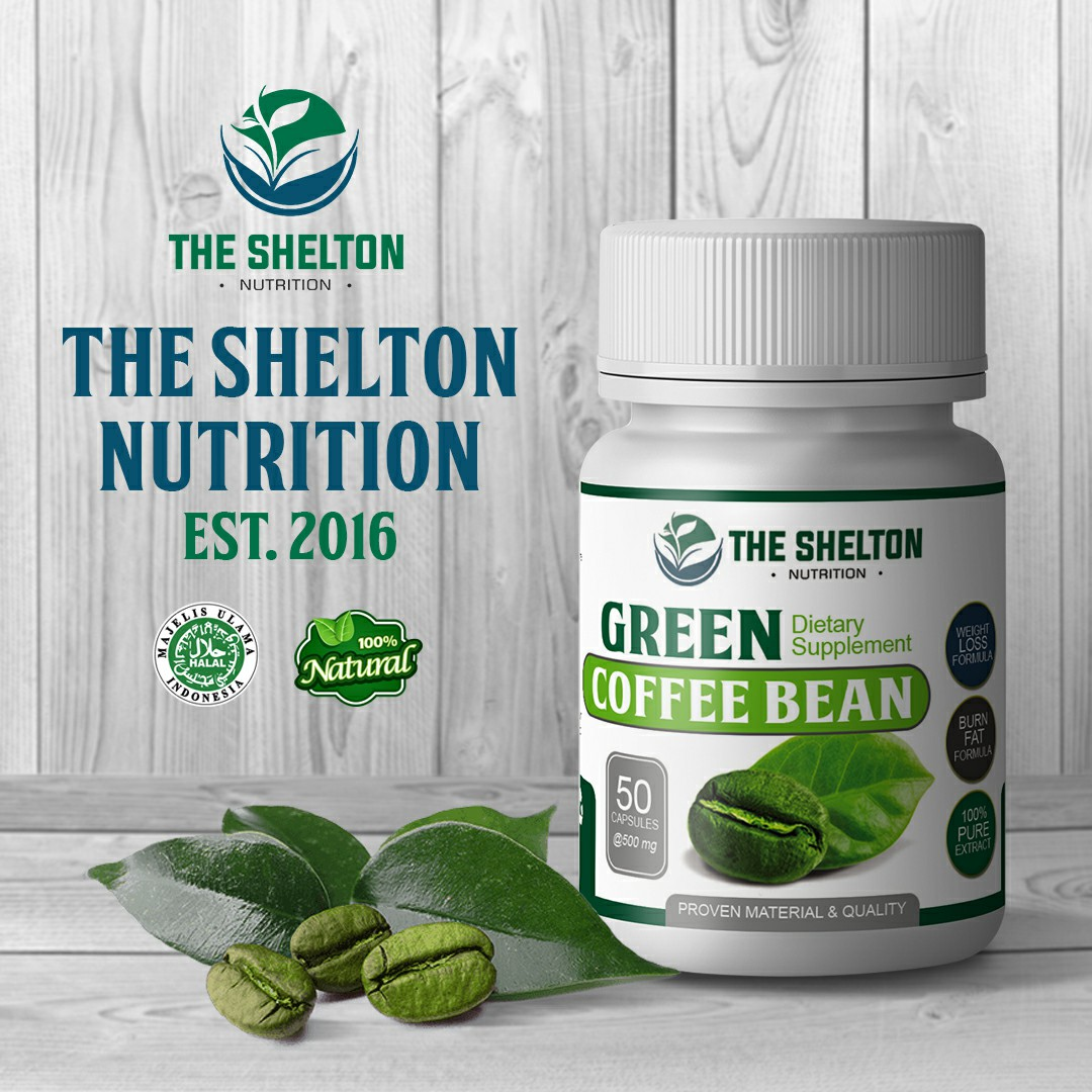 Article Apa Green Coffee Bean itu 3 - Shelton Nutrition