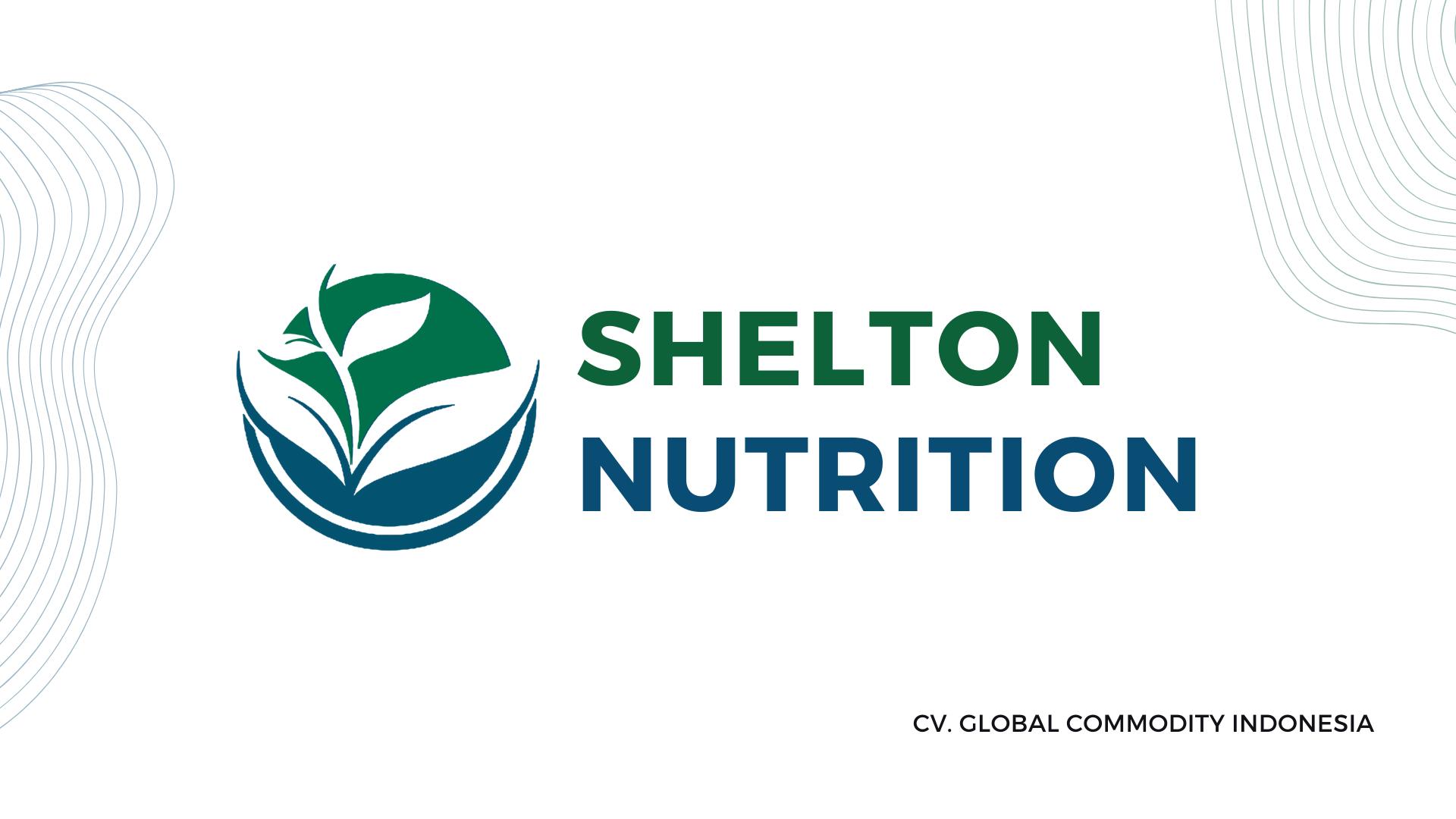 Slider 3 - Shelton Nutrition